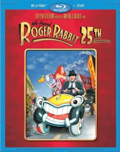 Roger Rabbit BD cover