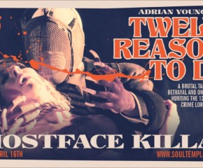 Ghostface Killah, Twelve Reasons to Die: Album Review