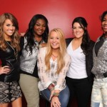 American Idol Season 12 – And Then There Were 5
