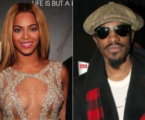 Beyonce & Andre 3000 Cover Amy Winehouse; Amy Rolls Over in Her Grave