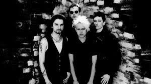 Depeche Mode, circa 1993.