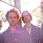 Dawes, <em>Stories Don't End</em>: Spin Cycle
