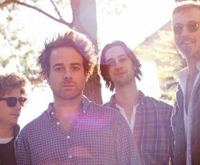 Dawes, Stories Don't End: Spin Cycle