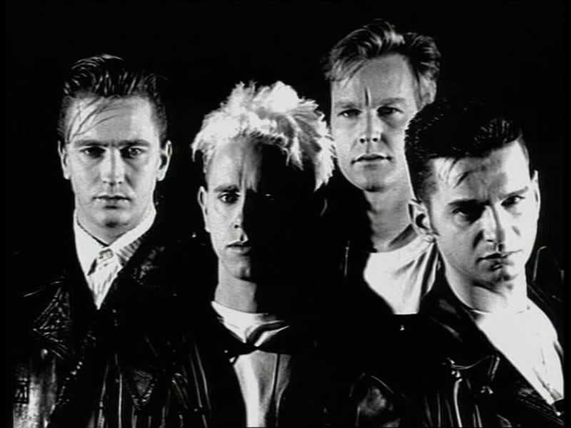 Depeche Mode 1983 Note for Note Depeche Mode s