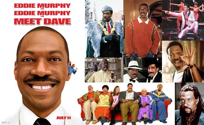 eddie murphy film