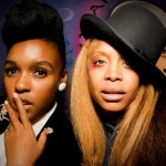 "Janelle Monae & Erykah Badu: Two ""Q.U.E.E.N""s Collide"