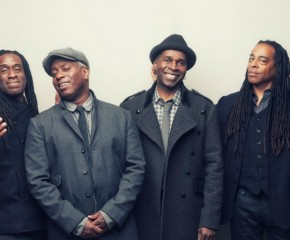 We Saw It!: Living Colour at Paradise Rock Club, Boston 4/5/13