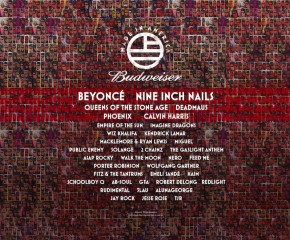 2013 Made in America Festival Lineup: Eclecticism is a Virtue