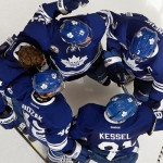 Cold As Ice: After Nearly a Decade, Playoff Fever Grips Toronto