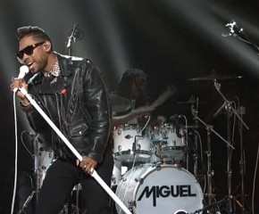 "Let Miguel Pour You A Hot Cup Of ""Coffee"""
