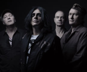 Killing Joke, The Singles Collection 1979-2012: Album Review