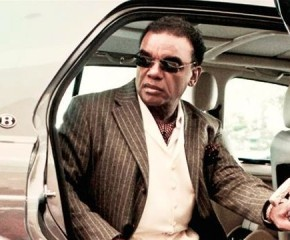 "Mr. Biggs Is Back!: Check Out Ronald Isley's ""Dinner & A Movie"""