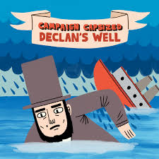 Declan's Well, Campaign Capsized: Album Review