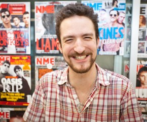Frank Turner, Tape Deck Heart: Album Review