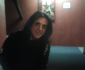 Jaz Coleman of Killing Joke, The PopBlerd Interview!