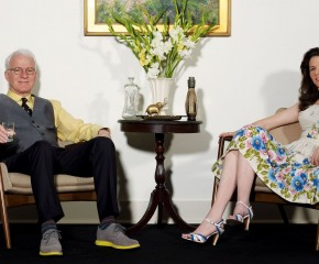 Steve Martin and Edie Brickell, Love Has Come for You: Album Review