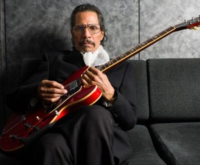Shuggie Otis, Inspiration Information + Wings Of Love: Album Review