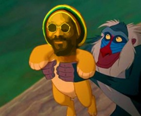 Snoop Lion, Reincarnated: Album Review