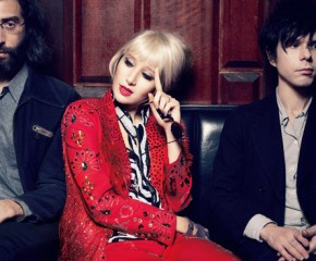 Yeah Yeah Yeahs,  Mosquito : Album Review
