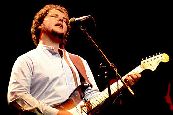 Christopher Cross-coming back to a record store near you.