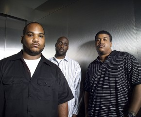 "De La Soul Stays ""Plugged In"" With Dilla-Produced Joint"