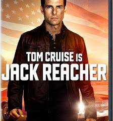 Jack Reacher: Movie Review