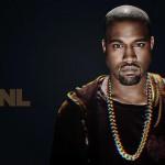 "So…Kanye Was the Musical Guest on ""SNL"" This Past Weekend…"