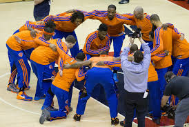 Roundball Soundoff: 2013 New York Knicks Season Wrapup