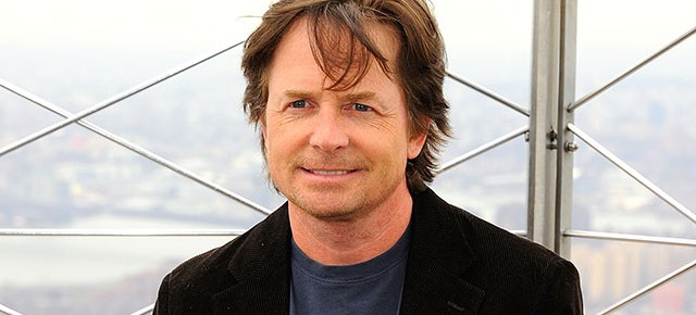 """The Michael J. Fox Show"": I Know What I'll Be Watching Next Season"