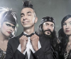 Mindless Self indulgence, How I Learned To Stop Giving A Shit And Love Mindless Self Indulgence: Album Review