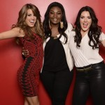 American Idol Season 12 – And Then There Were 3