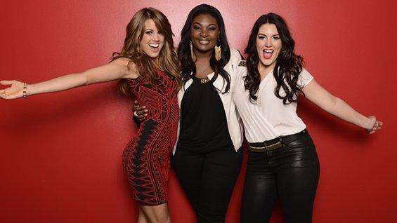 American Idol Season 12 Final 3