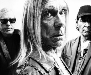 Iggy and the Stooges, Ready to Die: Album Review