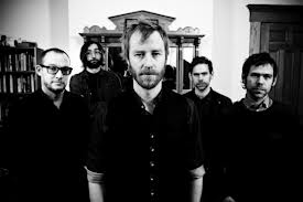The National, Trouble Will Find Me: Album Review