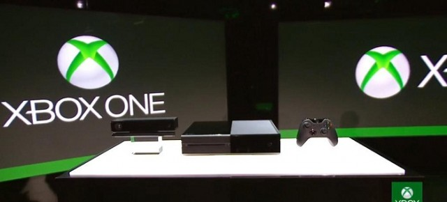 Virtual Insanity: Introducing the... XBox One?