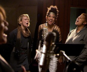 20 Feet from Stardom: Movie Review