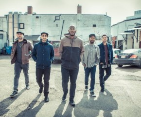 Bad Rabbits, American Love: Album Review