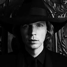 "Beck Wants You ""Defriended"": Preparing Two New Albums for Release This Year"