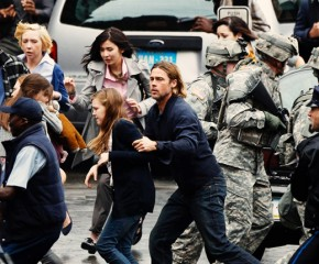 World War Z: Movie Review