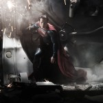<em>Man of Steel</em>: Movie Review