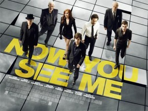 Now You See Me cast full