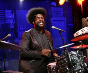 Book Review: Mo' Meta Blues: The World According to Questlove