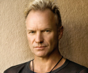 """The Last Ship"" Has Sailed: Sting Announces First New Album in a Decade"