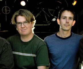 "Back & Sounding As Good As Ever: Toad the Wet Sprocket's ""New Constellation"""