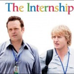 """The Internship"": Movie Review"