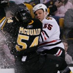 Cold As Ice: Back to the Original Six