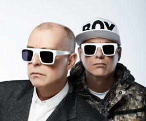 Pet Shop Boys, Electric: Album Review