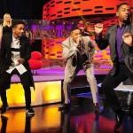 The Carlton Shuffle: 7/13/13