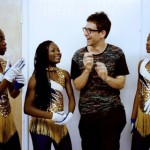 """Jamie Lidell and the Q-Kidz find """"Big Love"""""""