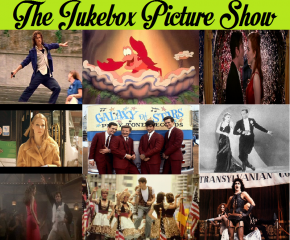 The Jukebox Picture Show: Stranger Than Fiction